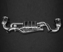 Engine for Porsche 911 992