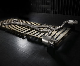 Engine for Maserati Levante