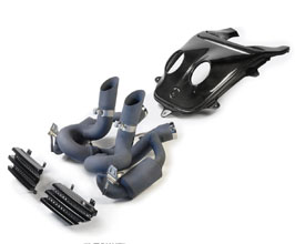 Engine for McLaren MP4-12C