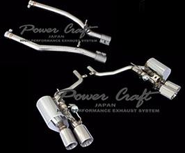 Engine for Maserati Quattroporte