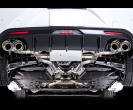Engine for Lexus LC 1