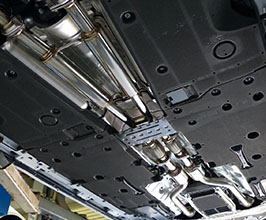 Engine for Lexus LS 5