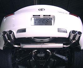 Engine for Lexus SC 2