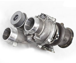 Forced Induction for Mercedes C-Class W205