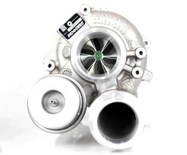 Forced Induction for Mercedes GT C190