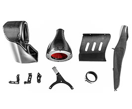 Intake for Audi A5 B9