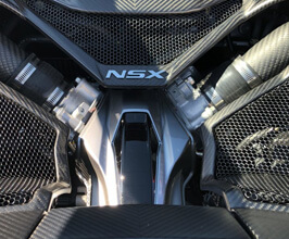 Intake for Acura NSX NC1