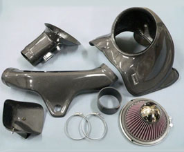 Intake for BMW 4-Series F