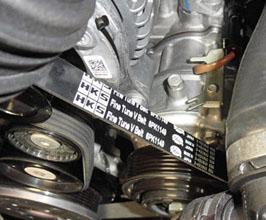 Internals for Toyota Supra A90