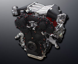 Engine for Nissan GTR R35