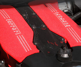Engine for Ferrari 488
