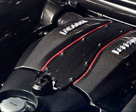 Engine for Ferrari F8