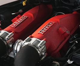 Engine for Ferrari Portofino