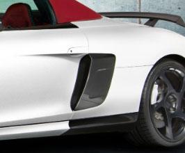 Accessories for Audi R8 1