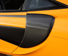 Accessories for McLaren 570S