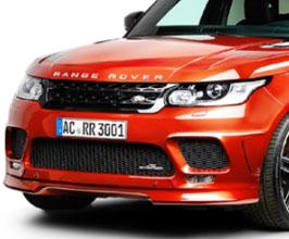 Exterior for Land Rover Range Rover Sport 2