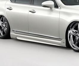 Exterior for Lexus LS 4