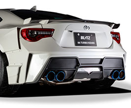 Exterior for Toyota GT86