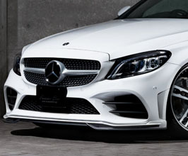 Body Kit Pieces for Mercedes C-Class W205