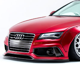 Body Kit Pieces for Audi A7 C7