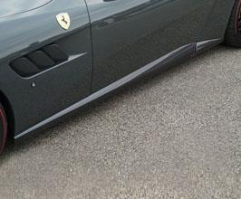 Body Kit Pieces for Ferrari GTC4 Lusso