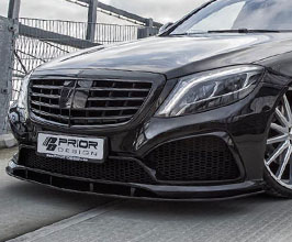 Body Kit Pieces for Mercedes S-Class W222