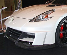 Exterior for Nissan Fairlady Z34
