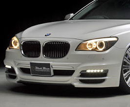 Body Kit Pieces for BMW 7-Series F