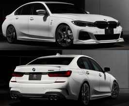 Body Kits for BMW 3-Series G