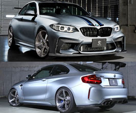 Exterior for BMW M2 F