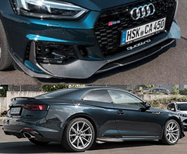 Body Kits for Audi A5 B9