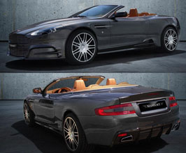 Exterior for Aston Martin DB9