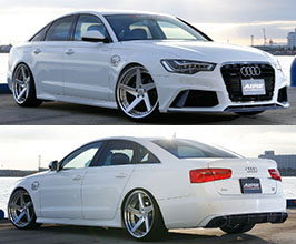 Body Kits for Audi A6 C7