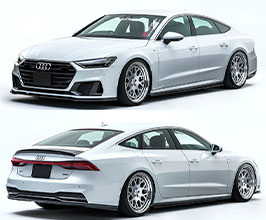Body Kits for Audi A7 C8