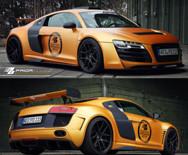 Body Kits for Audi R8 1