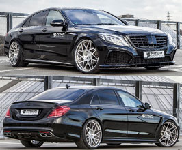 Body Kits for Mercedes S-Class W222