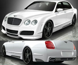 Exterior for Bentley Flying Spur 1