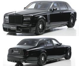 Exterior for Rolls-Royce Phantom VII