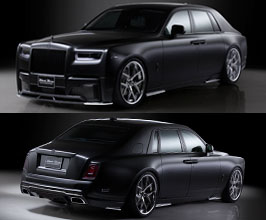 Exterior for Rolls-Royce Phantom VIII