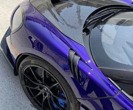 Exterior for McLaren 600LT