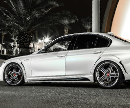 Fenders for BMW 3-Series F