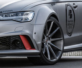 Fenders for Audi A6 C7
