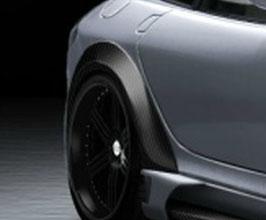 Fenders for Mercedes SLR McLaren R199