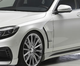 Fenders for Mercedes S-Class W222