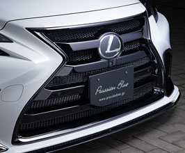 Grills for Lexus LS 5