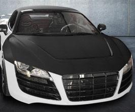 Hoods for Audi R8 1