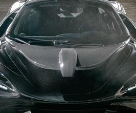 Hoods for McLaren 765LT