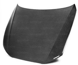 Hoods for Audi A5 B8