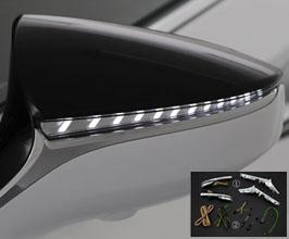 Lighting for Lexus ES 7
