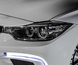 Lighting for BMW 3-Series F